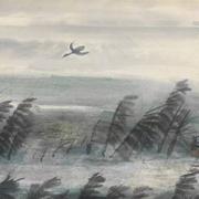 竹林孤影2