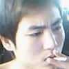 寂寞给勒烟
