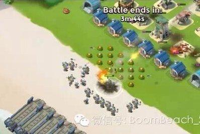 《海岛奇兵》6个技巧教你玩转投弹兵