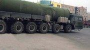 中国为何突然曝出核武器数量?