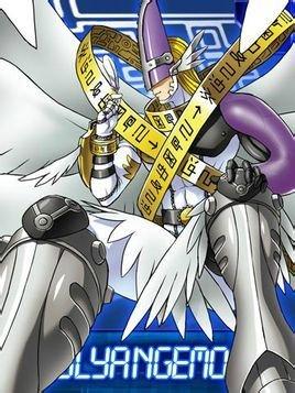 神圣天使兽