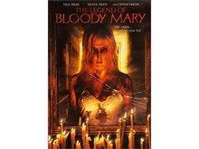 血腥玛丽的传说