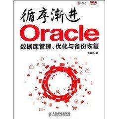 循序渐进Oracle:数据库管理,优化与备份恢复