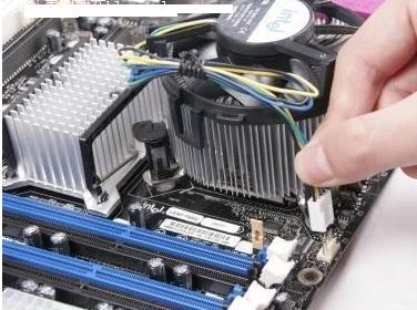 关于电脑diy主机的安装步骤及需要注意事项