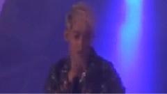 Bounce 春川The Show录制 主JB 12/07/08