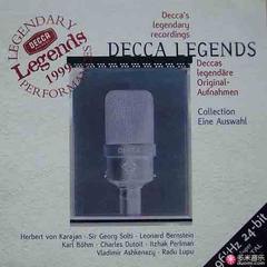 decca legends
