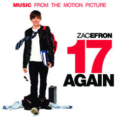17 again - music from the motion picture