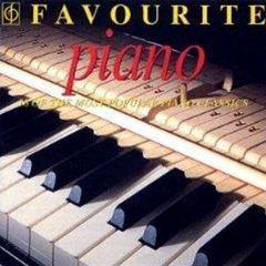 favourite piano classics