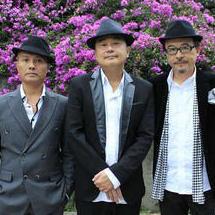 新宝岛康乐队