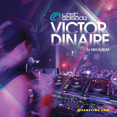 lost episode(continuous dj mix by victor dinaire)