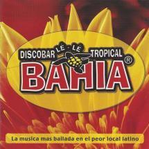 discobar tropical le le bahia