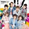 wake up! (single)
