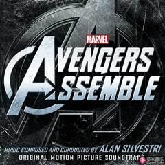 avengers assemble ost