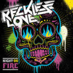 night on fire - single