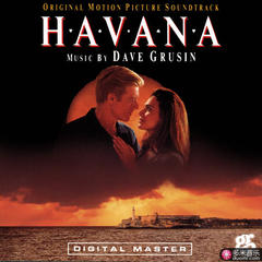 havana(original motion picture soundtrack)