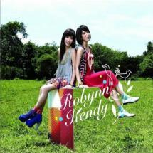 robynn and kendy