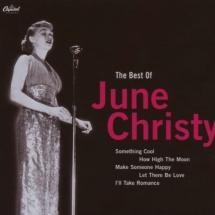 june christy - the best of