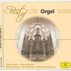best of orgel(eloquence)