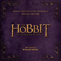 the hobbit - the desolation of smaug(special edition)