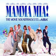 mamma mia! the movie soundtrack(all bps)