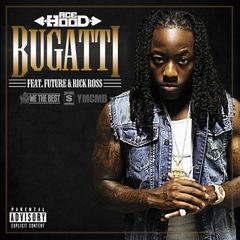 bugatti(explicit version)