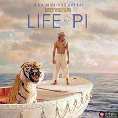life of pi(original motion picture soundtrack)