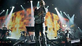 Live In London 2011演唱会 完整版