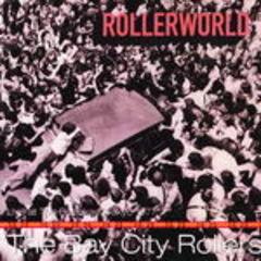 rollerworld  live at the budokan, tokyo 1977
