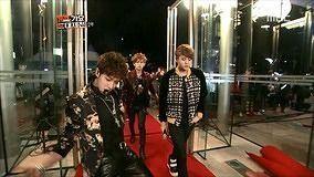 Beast VS Shinee 高清版