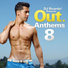 dj ricardo! presents out anthems 8