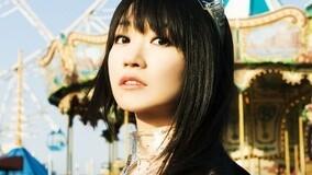 Never Let Go Music Japan 现场版 15/11/09