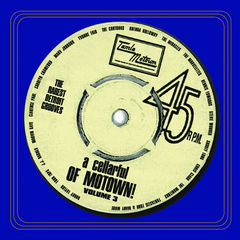 a cellarful of motown volume 3(2 cd set)