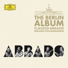 the berlin album