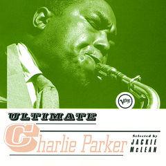 ultimate charlie parker