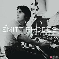 the emitt rhodes recordings(1969 - 1973)