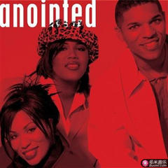 anointed