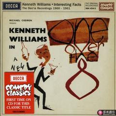 interesting facts - the decca recordings 1960-1961