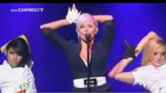 Cry For You (2008 NRJ Music Tour)