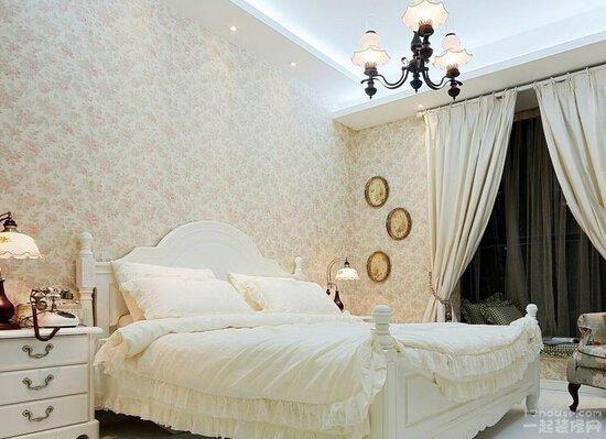 臥室墻紙什么顏色好 合理搭配才好看