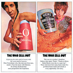 the who sell out(mono version)