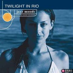 twilight in rio