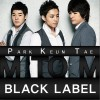 박근태 black label1 (single)
