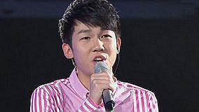 太阳 快乐男声2013十强诞生战 20130802 现场版