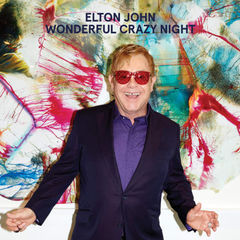 wonderful crazy night(deluxe)