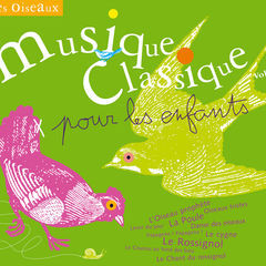 musique classique pour les enfants 3-les oiseaux