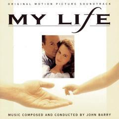 my life: original motion picture soundtrack