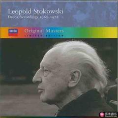 original masters: leopold stokowski: decca recordings