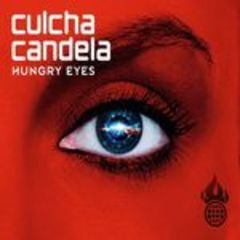 hungry eyes - single