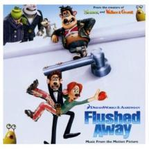 flushed away (music from the motion picture)