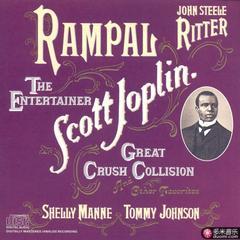jean-pierre rampal plays scott joplin